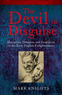 Devil in Disguise by Mark Knights