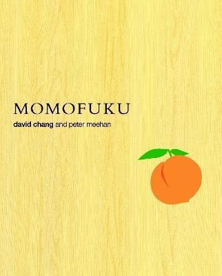 Momofuku by Chang David