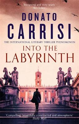 Into the Labyrinth by Donato Carrisi