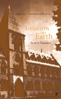 Treasures on Earth by Keith Thomson