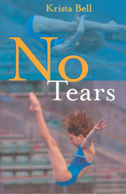 No Tears by Krista Bell