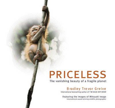 Priceless (TB) by Bradley Trevor Greive