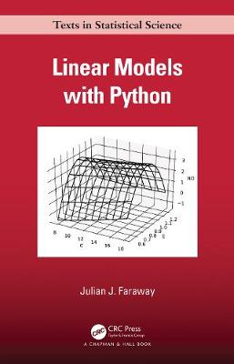 Linear Models with Python book