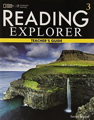 Reading Explorer Level 3 Teachers Guide ( 2nd ed ) book