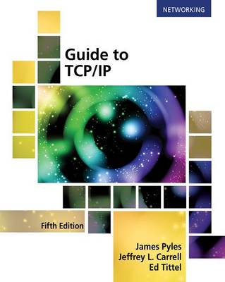 Guide to TCP/IP: IPv6 and IPv4 book