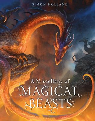 Miscellany of Magical Beasts book