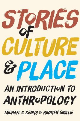 Stories of Culture and Place by Michael G. Kenny