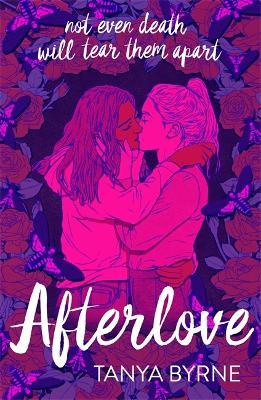 Afterlove book