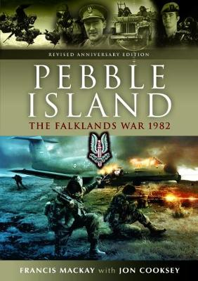 Pebble Island by Jon Cooksey