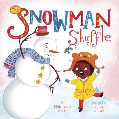Snowman Shuffle by ,Christianne,C. Jones