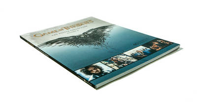 Game of Thrones: The Poster Collection, by . HBO
