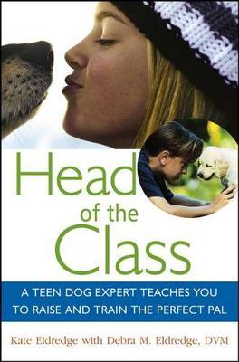 Head of the Class by Debra M. Eldredge