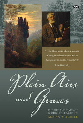 Plein Airs and Graces by Adrian Mitchell