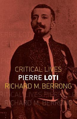 Pierre Loti book