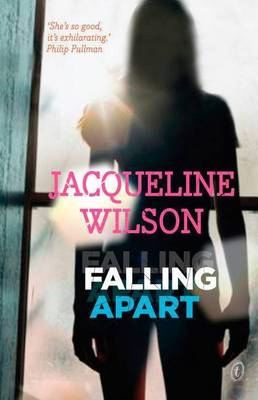 Falling Apart by Jacqueline Wilson