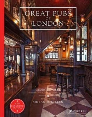 Great Pubs of London by George Dailey