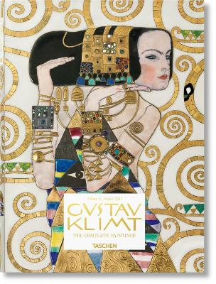 Gustav Klimt - The Complete Paintings by Tobias G. Natter