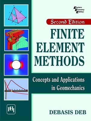 Finite Element Methods by Debasis Deb