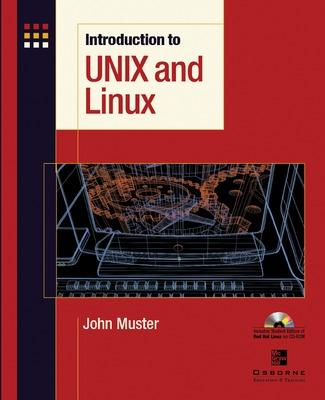 Introduction to Unix and Linux book