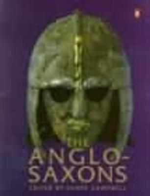 Anglo-Saxons book