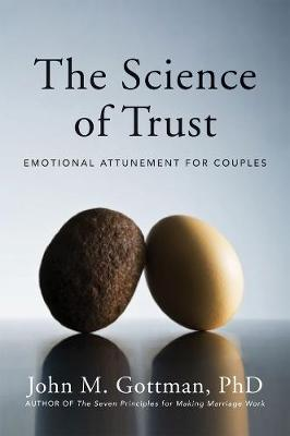 Science of Trust book