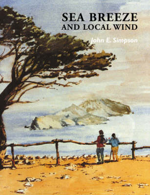 Sea Breeze and Local Winds book