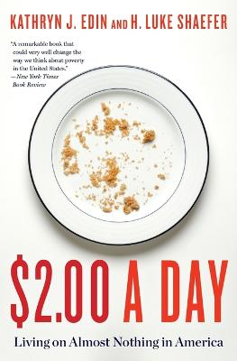 $2.00 a Day: Living on Almost Nothing in America by