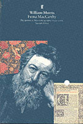 William Morris: a Life for Our Time by Fiona MacCarthy
