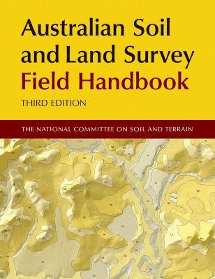 Australian Soil and Land Survey Field Handbook book