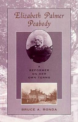 Elizabeth Palmer Peabody book