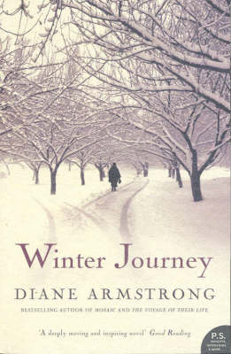 Winter Journey by Diane Armstrong