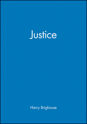 Justice by Harry Brighouse