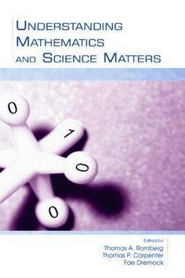 Understanding Mathematics and Science Matters book