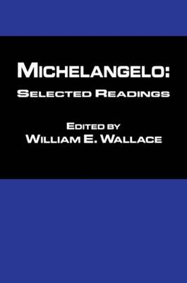 Michaelangelo by William Wallace