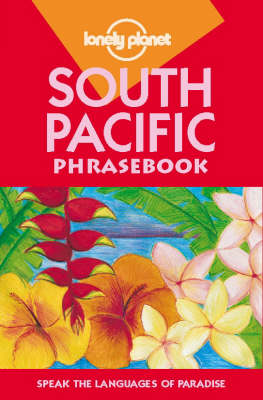 South Pacific by Michael James Simpson