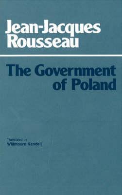 Government of Poland book