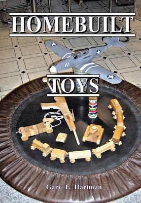 Homebuilt Toys book