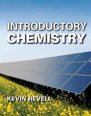 Introductory Chemistry by Kevin Revell
