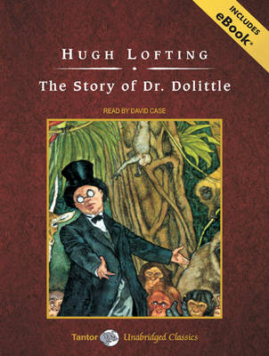 Story of Dr. Dolittle book