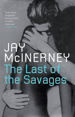 Last of the Savages book