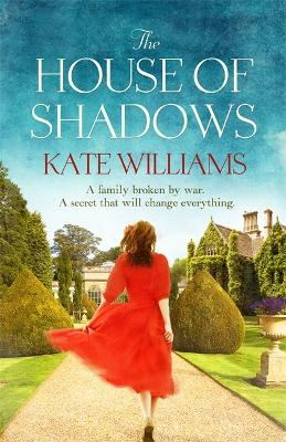The House of Shadows by Kate Williams
