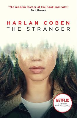 The Stranger: Now a major Netflix show by Harlan Coben