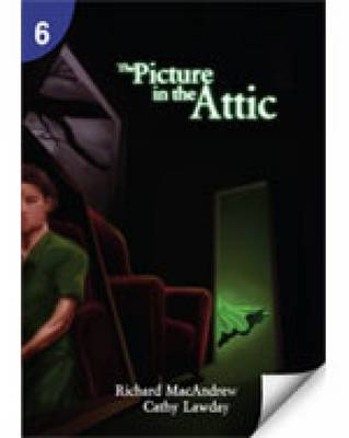 The Picture in the Attic: Page Turners 6 by Richard MacAndrew