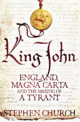 King John by Stephen Church