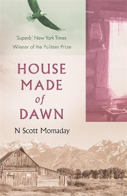 House Made of Dawn book