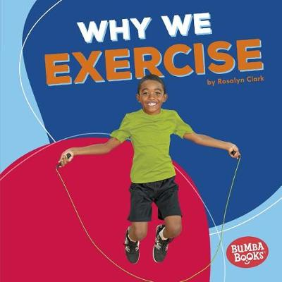Why We Exercise book