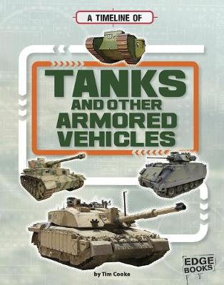 A Timeline of Tanks and Other Armored Vehicles by Tim Cooke