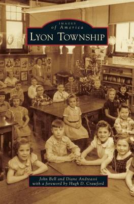 Lyon Township by John Bell