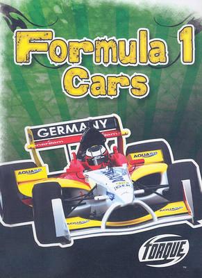 Formula 1 Cars by Denny Von Finn