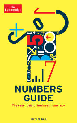 The Economist Numbers Guide by The Economist